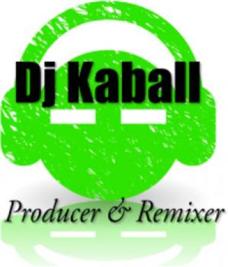 Portrait of Dj Kaball