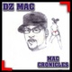 Portrait of Dz Mac