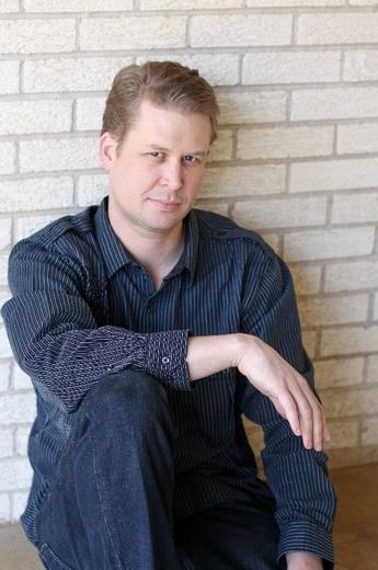Portrait of Paul Cannon