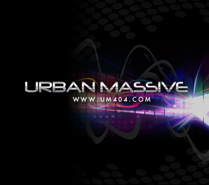 Portrait of Urban Massive