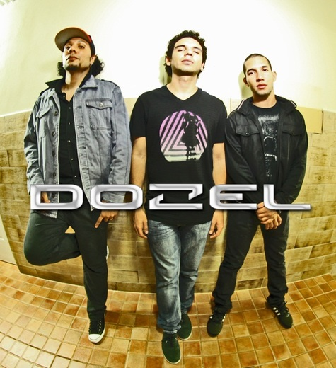 Portrait of Dozel