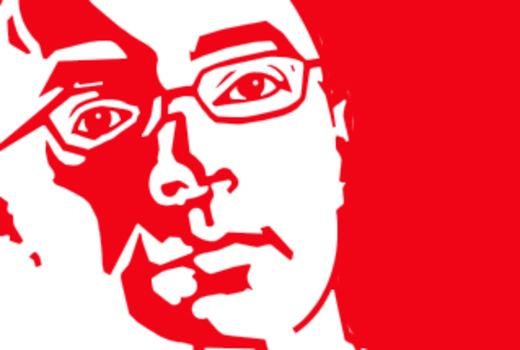 Portrait of Dominic Margiotti