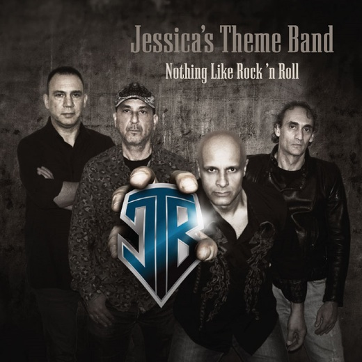 Portrait of Jessica's Theme Band