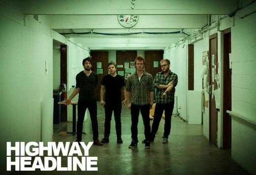 Untitled image for Highway Headline