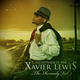 Portrait of Xavier Lewis The Antidote To R&B