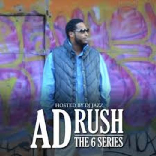 Untitled image for A.D. RUSH
