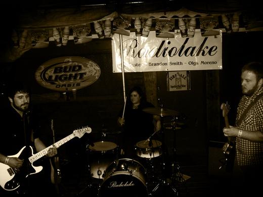Untitled image for Radiolake