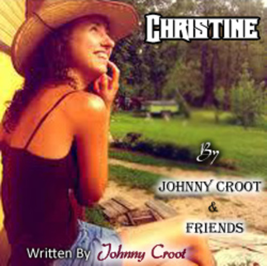 Untitled image for Johnny Croot and friends
