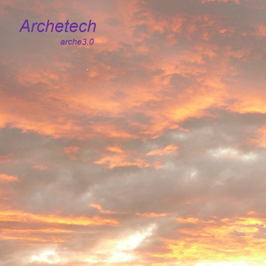 Untitled image for arche3.0