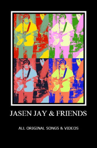 Portrait of JASEN JAY & FRIENDS