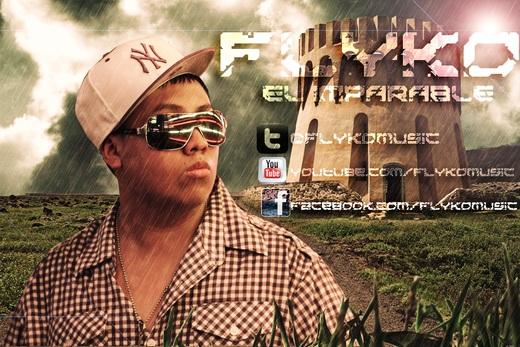 Portrait of FlyKo El Imparable