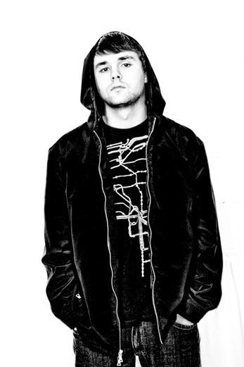 Portrait of Jake Jansen