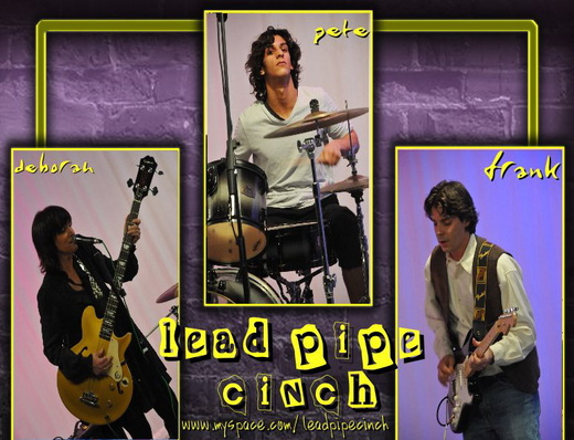 Untitled image for Lead Pipe Cinch