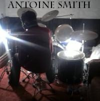 Untitled image for Antoine Smith