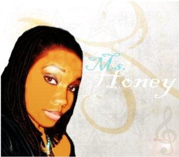 Portrait of Ms. Honey