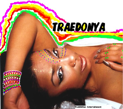 Portrait of TRAEDONYA!