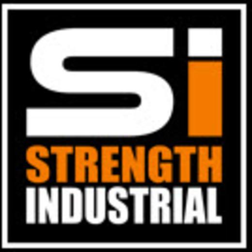 Portrait of IndustrialServices
