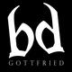 Portrait of B.D. Gottfried