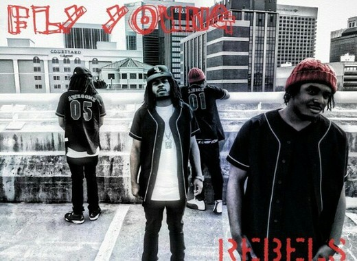 Untitled image for Fly Young Rebels