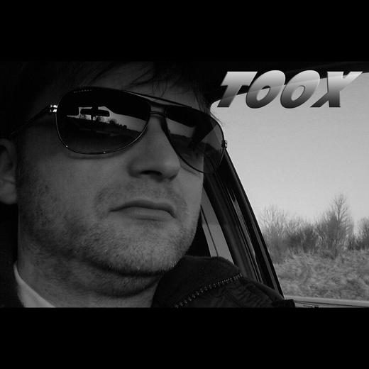 Portrait of TOOX