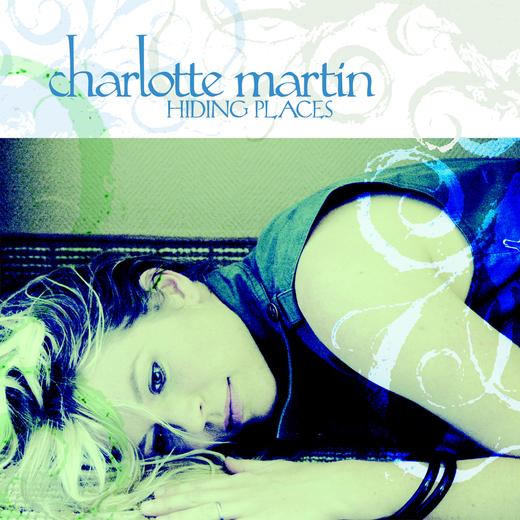 Portrait of Charlotte Martin