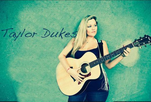 Portrait of Taylor Dukes