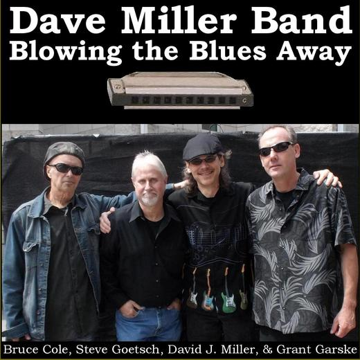 Untitled image for Dave Miller Band
