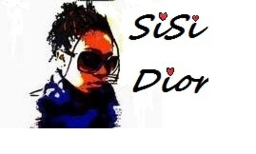 Portrait of SiSi Dior