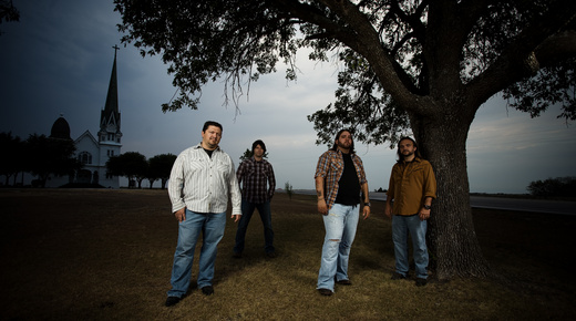 Untitled image for The Jeremy Miller Band