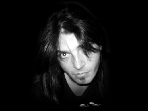 Portrait of Rob Mancini