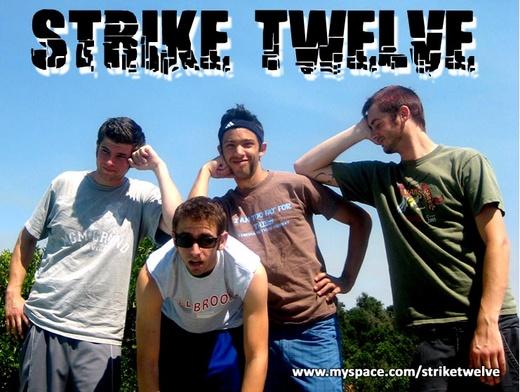 Untitled image for StrikeTwelve