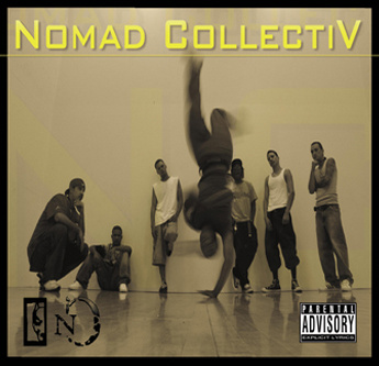 Untitled image for Nomad CollectiV
