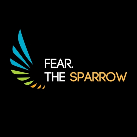 Portrait of Fear The Sparrow