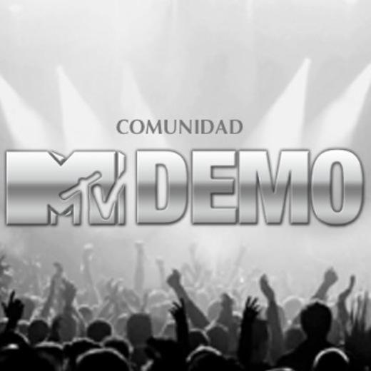 Portrait of Comunidad MTV DEMO
