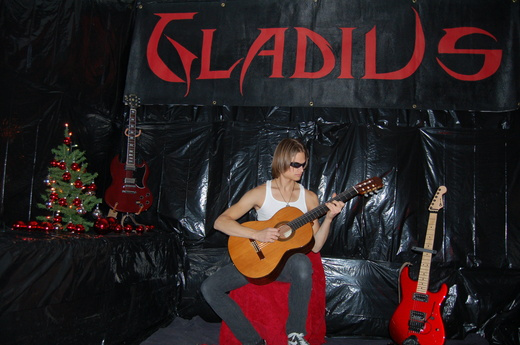Untitled image for Gladius