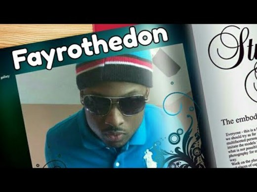 Untitled image for Fayrothedon