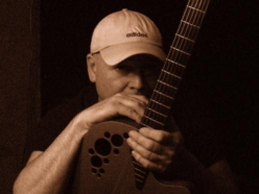 Portrait of Scotty Kinsman