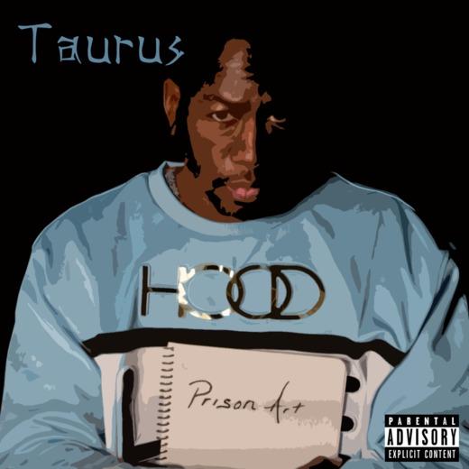 Portrait of Taurus