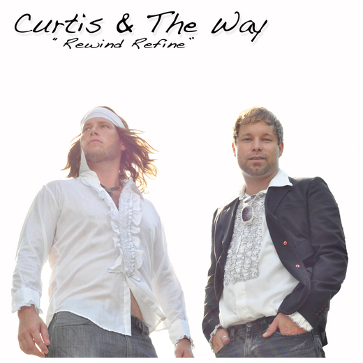 Portrait of Curtis & The Way