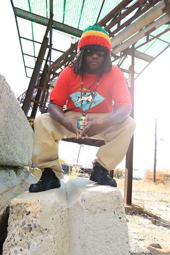 Portrait of Souljah Bless