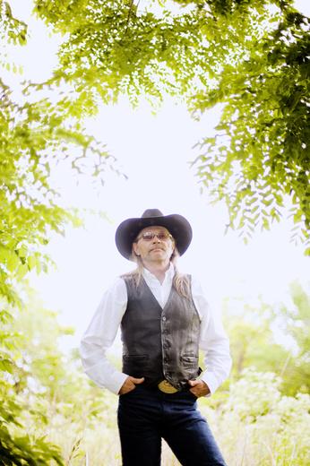 Untitled image for REV RANDY FARMER