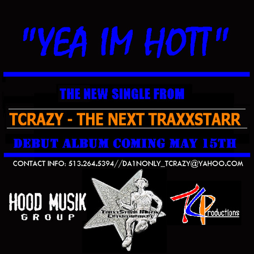 Untitled image for TCrazy -The Next TraxxStarr