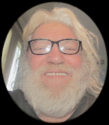 Portrait of Roy Cooper (songwriter)