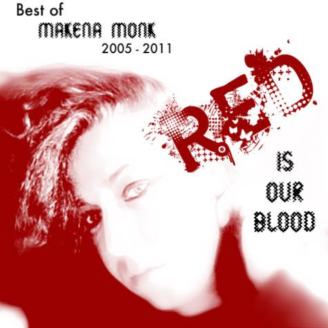 Portrait of Makena Monk