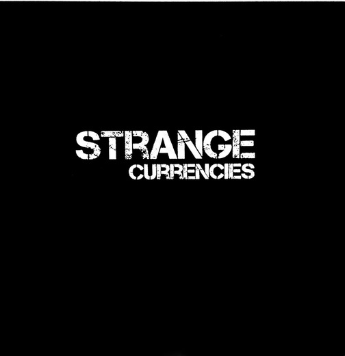 Untitled image for Strange Currencies