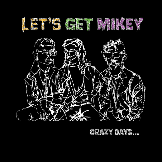 Untitled image for Let's Get Mikey