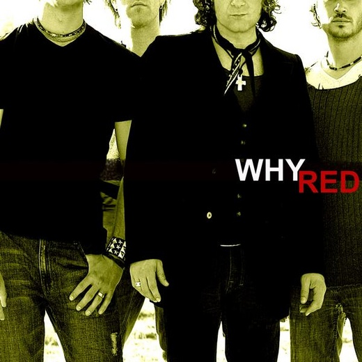 Untitled photo for WHY (the Band)