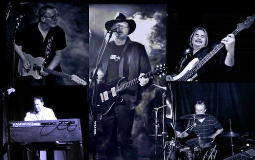 Untitled image for Rick Fowler Band