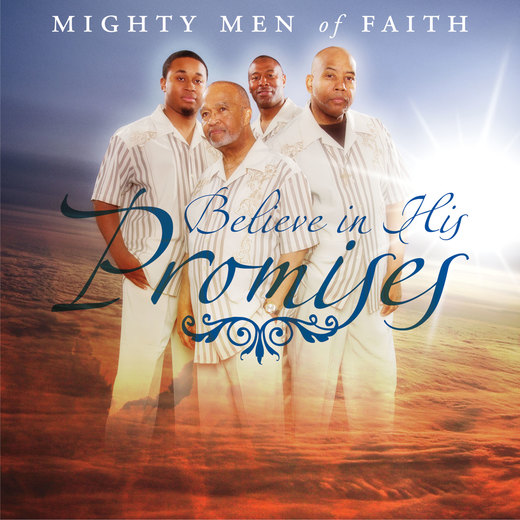 Portrait of Mighty Men of Faith