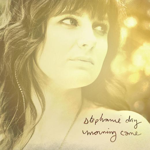 Portrait of Stephanie Day